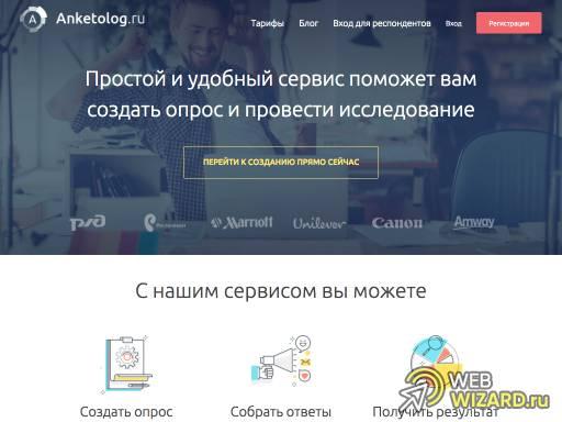 Anketolog.ru